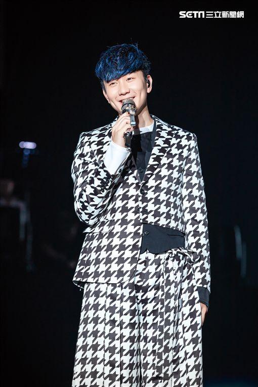 林俊傑無錫演唱會圖/JFJ Productions提供