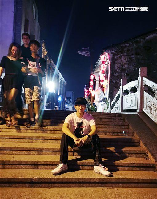 林俊傑無錫開唱圖/JFJ Productions提供