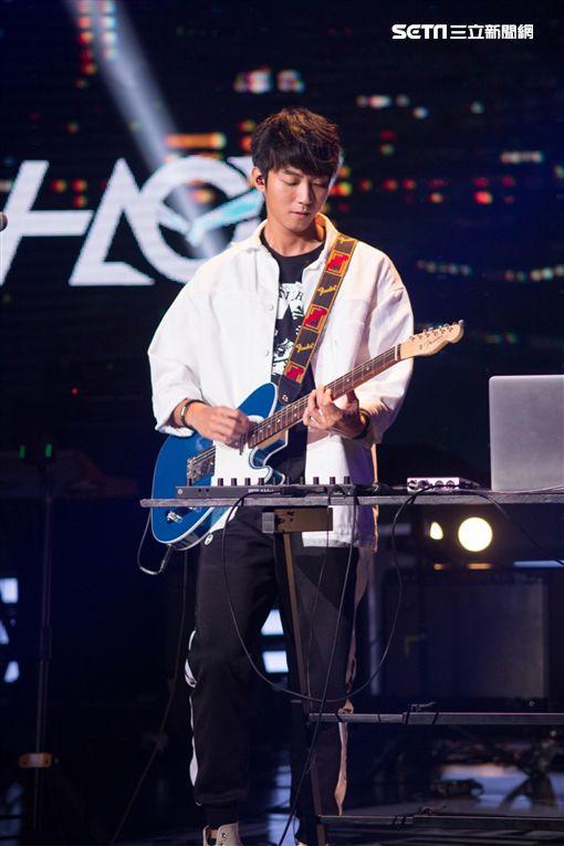 MTV 2018「最強音」首場,創作藝人打頭陣,宋念宇(小宇)、人氣王蕭秉治、茄子蛋「浪子回頭」 圖/MTV提供