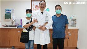 丈夫,大林慈濟醫院,移植中心,尹文耀,腎臟,妻子