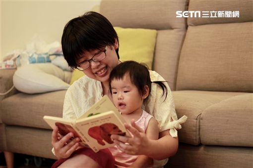 馬偕兒童醫院,兒童神經科,陳慧如,家長,孩子,說話,小星星閱讀家族圖/馬偕兒童醫院