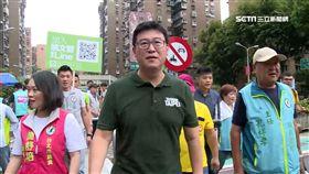 遭網友惡搞憨智回頭 姚文智幽默自嘲 SOT 台北市,市長,選舉,姚文智,憨智回頭