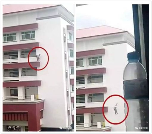 ▲高中生被譏胖輕生噸位網紅哀痛呼籲。(圖/翻攝自泰國網臉書)