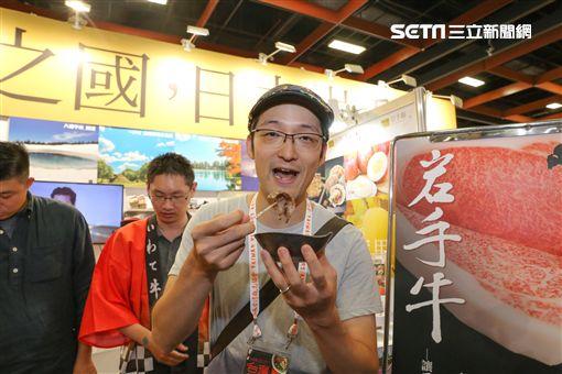 日本,岩手縣,觀光局,台灣觀光協會,岩手牛,宮古,タラフラー炸真鱈魚塊,