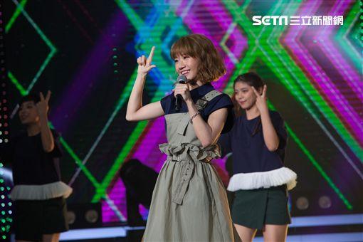 MTV「最強音」實力派歌手李佳薇攜閨密Lulu黃路梓茵,舞力大爆走,圖/MTV提供