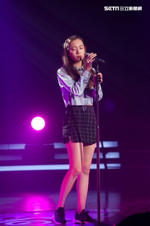MTV「最強音」實力派歌閻奕格、林愷倫、王艷薇、吳卓源、文慧茹,圖/MTV提供