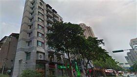 金和大樓。(圖/翻攝自GoogleMap)