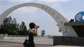 -澎湖跨海大橋-澎湖-圖/翻攝自澎湖國家風景區網站