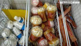 冰淇淋,霜淇淋,吃冰,冰棒