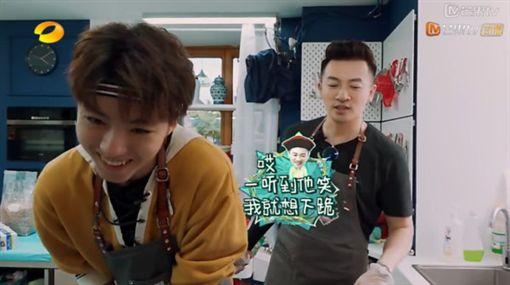 中餐廳節目片段圖/圖/翻攝自湖南衛視芒果TV