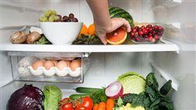 冰箱,冷藏(示意圖/翻攝自Pixabay)