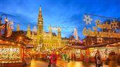 來一趟浪漫冬旅 歐洲聖誕市集超夢幻
