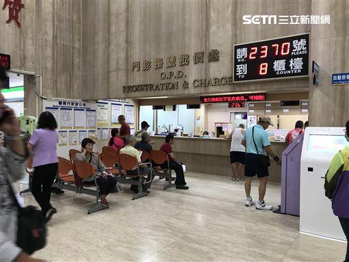 新北市,新莊,台北醫院,火警,護理之家,惡火,9死,實習記者姚詩宸攝