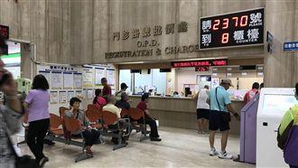 再添一死!台北醫院大火吞噬13人