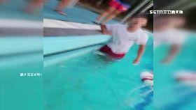 L教練推泳池0930