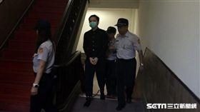 程宇,南港陳姓女模姦殺,高院。潘千詩攝影