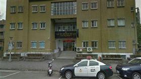 台北市大安分局羅斯福所外觀(翻攝自Google Map)
