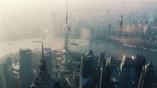 -上海-中國-商業區-(圖/pixabay)
