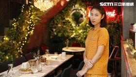 王若琳自認仍懷有少女心。(圖/索尼音樂提供)
