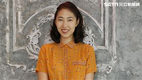 王若琳新專輯琳感竟來自旅行中的披薩。(圖/索尼音樂提供)
