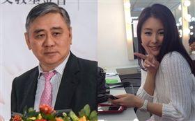 麻衣/臉書、記者林敬旻拍攝