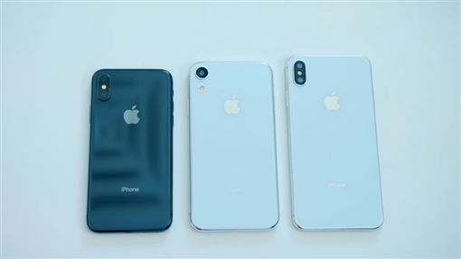 果粉,iPhone,蘋果,愛瘋,新iPhone圖/截自影片
