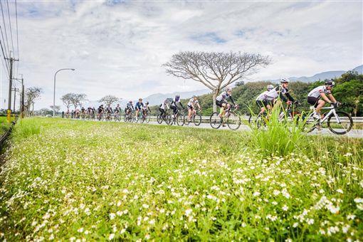 花東秘境自行車挑戰 路線兼具山海景觀