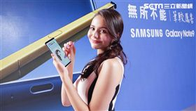 台灣三星,Note9,三星,中華電信,Galaxy Note 9,預購