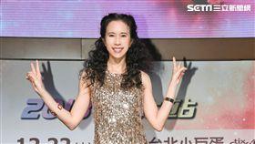 莫文蔚4度在台北小巨蛋舉辦演唱會,創香港女歌手之最。(圖/索尼音樂提供)