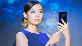 Galaxy,Note9 圖/台灣三星