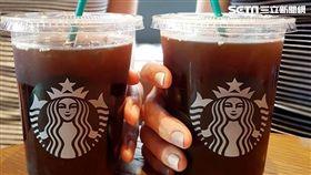 咖啡,星巴克,情人節,好友分享,買一送一,七夕