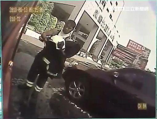 新北市,新莊,台北醫院,火警,護理之家,惡火,9死