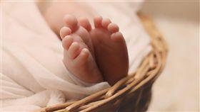 嬰兒,男嬰,女嬰,新生兒,生產(示意圖/翻攝自pixabay)