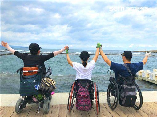 香港,觀光局,輪椅, 行動不便,/觀光局提供