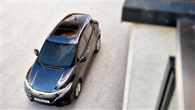 Honda小改款HR-V。(圖/翻攝Honda網站)