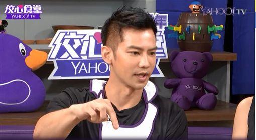 鄒承恩(圖/翻攝自YAHOO TV)