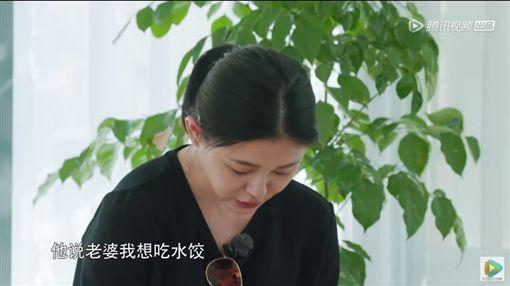大S,汪小菲,幸福三重奏/翻攝自騰訊視頻