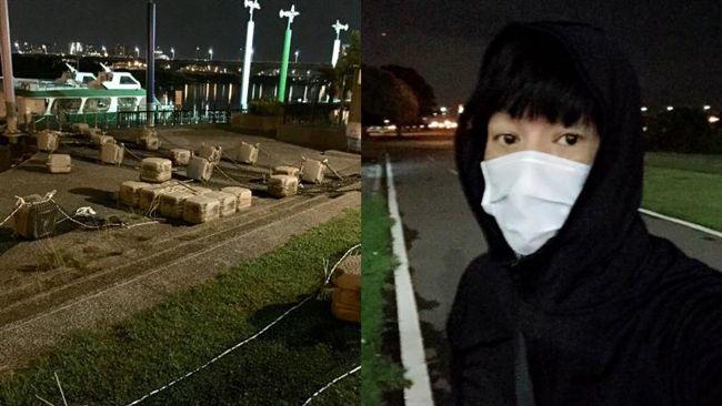 曹西平連追三天 監督打撈10萬魚屍