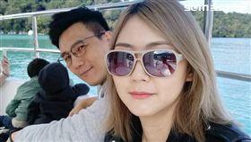 蔣偉文疼老婆演藝圈出了名。(圖/艾迪昇提供)