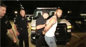 美國,槍擊,沃爾瑪,Keenan Jones,謀殺 圖/翻攝自6abc