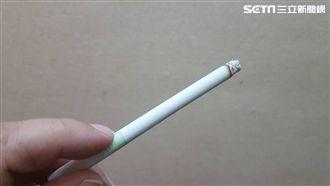 網友發文找吸菸場所 網全推這條神回