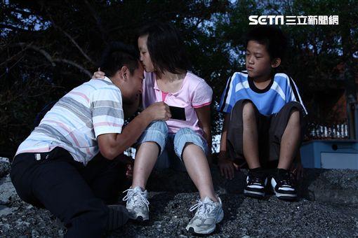 安乙蕎和民雄(果子電影提供)
