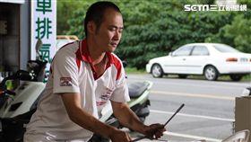 海角七號,水蛙,應蔚民,小應/果子電影提供