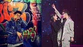 潘瑋柏,袁婭維,世界巡迴演唱會,七夕情人節,Moonlight(圖/華納唱片提供)