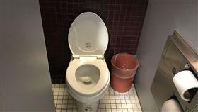 廁所 示意圖