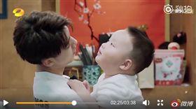 中餐廳節目劇照 圖/翻攝自秒拍