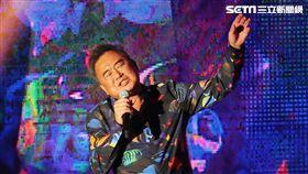 陳昇入行三十周年首場巡演高雄開唱。(圖/宜辰整合行銷提供)