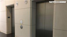電梯示意圖