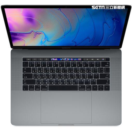 電競,筆電,Apple,MacBook Pro,Touch Bar,德誼數位,燦坤