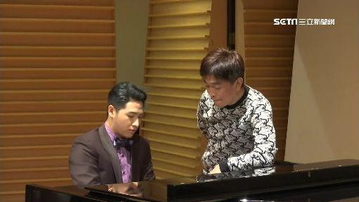 吳宗憲獨子起底 就讀伯克利學院主修鋼琴